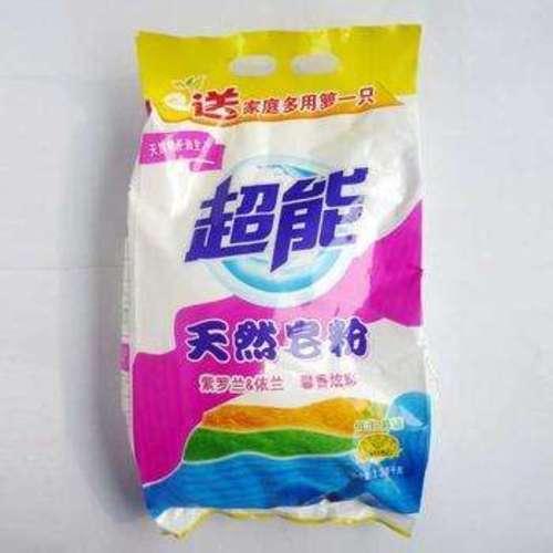 超能天然皂粉   1.38千克