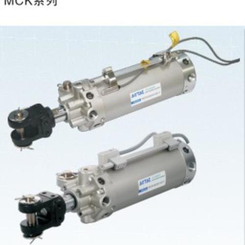 MCK夹紧气缸_上海蔓申实业有限公司