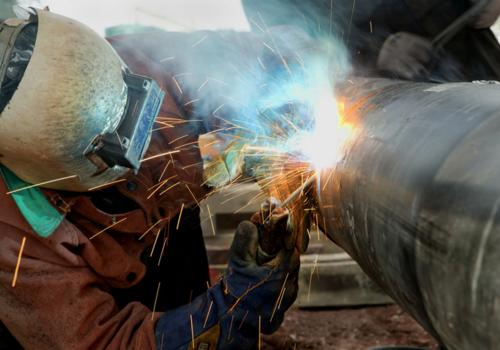 焊接機器人的應用分析及編程技巧