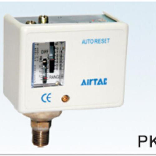 PK、AIS系列压力控制器_上海蔓申实业有限公司