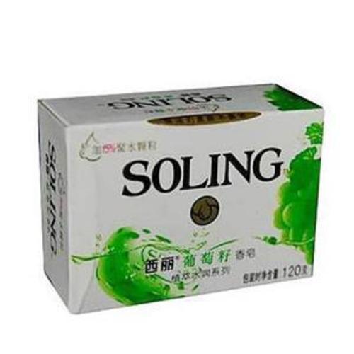 西丽葡萄籽香皂 120克