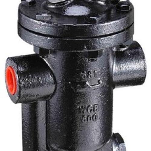 碳钢倒桶式疏水阀