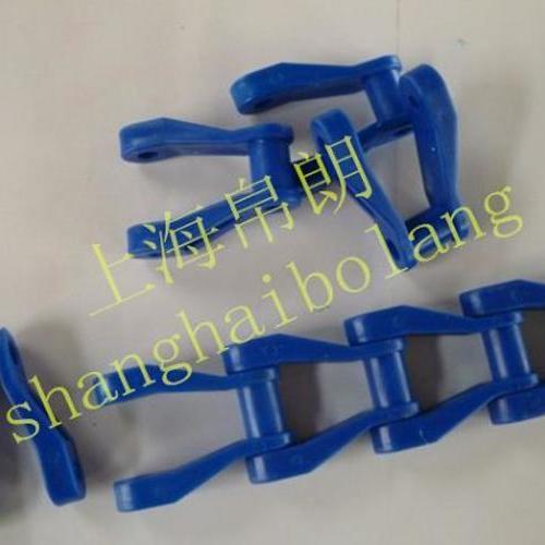 刮渣机塑料链条