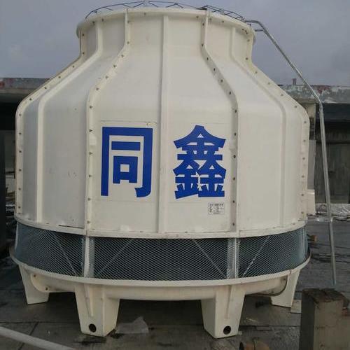 产品名称圆形逆流玻璃钢冷却塔