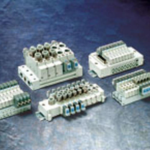 SMC -4、5通先导式电磁阀_上海蔓申实业有限公司