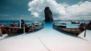 【安达曼海的呼唤】Krabi甲米小众深度游