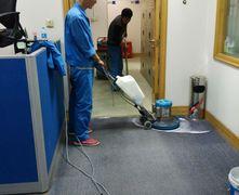 地毯清洗保养小窍门