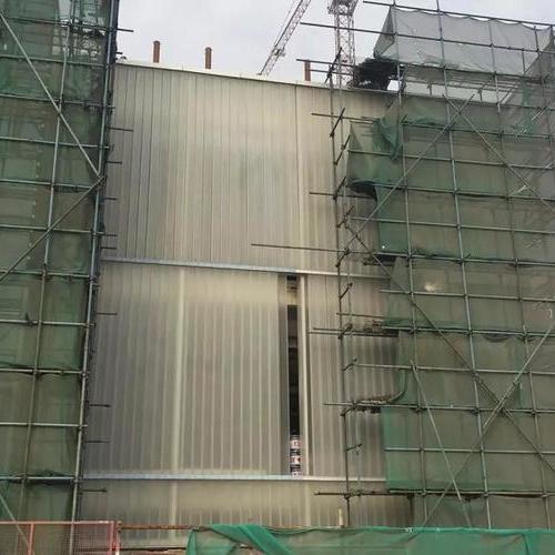 深圳華潤前海展示中心項目