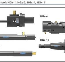 德國Ecoroll滾光工具