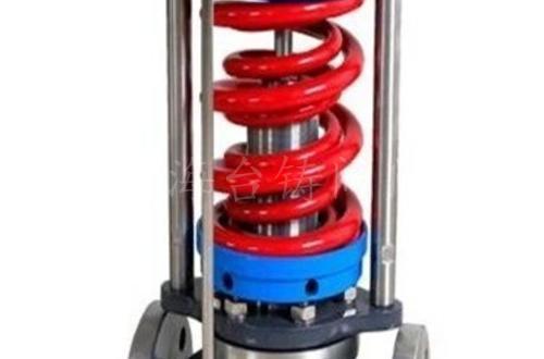 自力式压力调节阀(蒸汽减压阀)