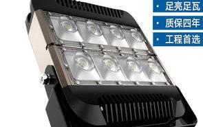 Led照明灯与高压钠灯方案比较
