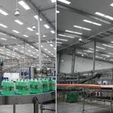 灯管光源照明改造工程