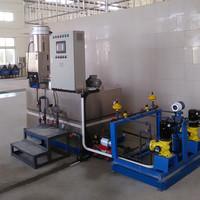 水厂高锰酸钾  应急投加系统