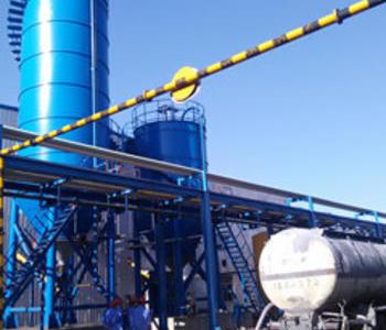 氧化镁  镁剂投加系统