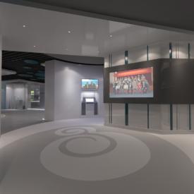 展厅设计与道具制作