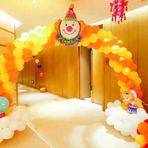 創意氣球制作