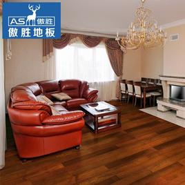 傲胜地板 维达的秘密 ASE1012 实木复合地板