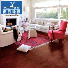 傲胜地板 冰岛日暮 ASE2005 实木复合地板