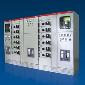 GCS抽出式低壓配電柜