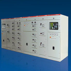 GCK抽出式低压配电柜