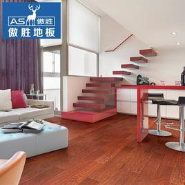 傲胜地板 罗凡涅米 ASE3006 实木复合地板