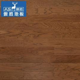 傲胜地板 吾普萨拉 ASE3008 实木复合地板