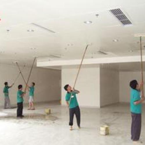 杨浦区写字楼保洁