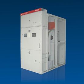 KYN10-40.5型移開式金屬封閉高壓開關柜