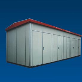 TBB-12高压电容柜(户外箱变型)