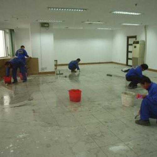 徐汇区办公楼保洁