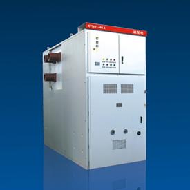 KYN61-40.5型移開式金屬封閉高壓開關柜
