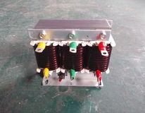 为什么要加装输出电抗器  谐波电流对电机的影响