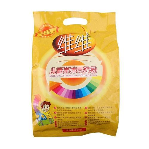 维维儿童营养豆奶粉 500g