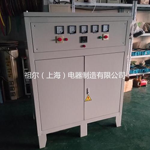 630KVA饼式变压器(大电流变压器)