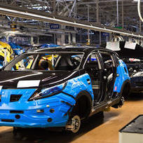 汽车公司ERP管理软件|汽车制造管理系统:一汽大众汽车有限公司SAP成功客户案例
