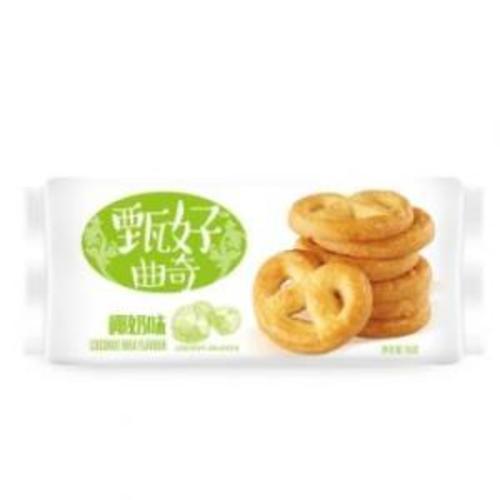 甄好曲奇饼干 93克