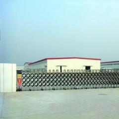 上海万都仓储物流有限公司