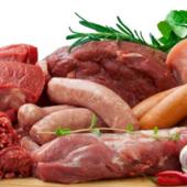 生猪牛羊肉