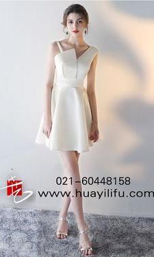 短礼服158