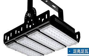 LED隧道灯有什么特点?