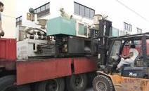 上海注塑机回收