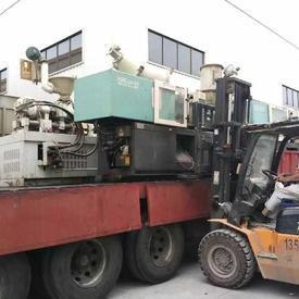 上海回收二手注塑机