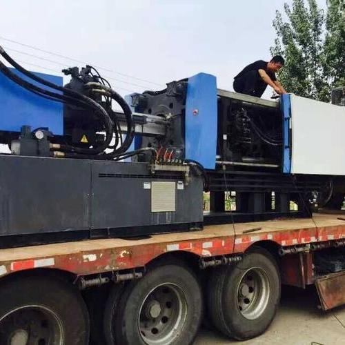 南京注塑机回收