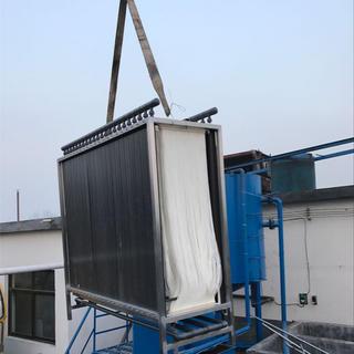 高强度复合PVDF中空纤维膜组件