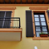 双层夹胶隔音窗