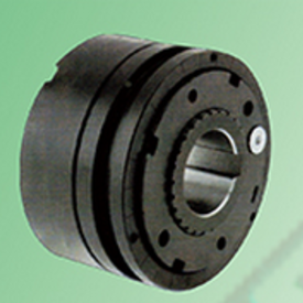 ZQ8.0大扭矩钢球式力矩限制器
