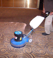 会议室地毯清洗