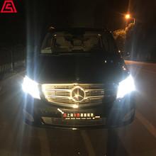上海包車價格 奔馳V-CLASS高配