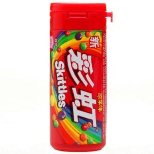 彩虹糖原果味 30克