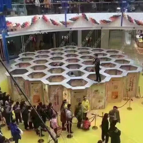 蜂巢迷宮2